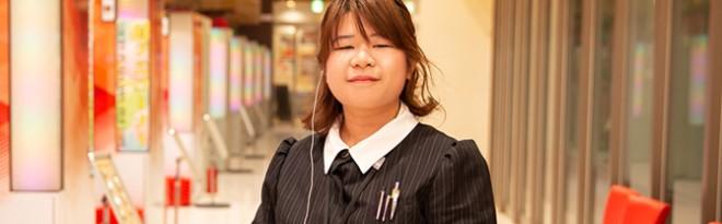 """大松のお仕事は、いい意味で""""意外""""なことがいっぱい。"""